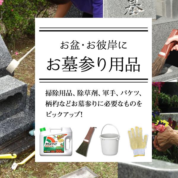 墓参り特集